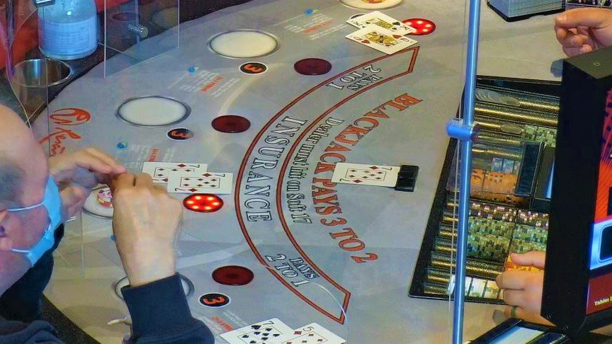 NY Casinos