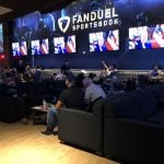 Fox, Flutter Fracas as Broadcaster Sues Over Price of FanDuel Stake