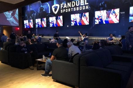 FanDuel Fox