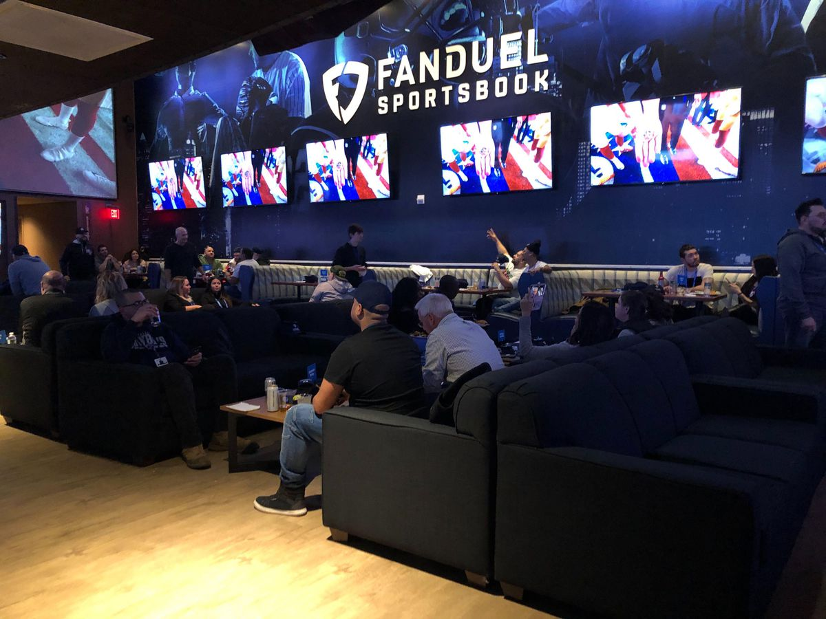 Fox Suing Flutter on Price of 18.6 Percent FanDuel Stake