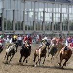 Fonner Park Selects Development Firm to Build $100M Casino Resort