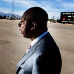Former NBA Player Takes Another Shot at Las Vegas Strip Project