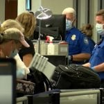 McCarran Airport Passengers Without New IDs Soon Could Be Turned Away By TSA
