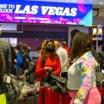 More Visitors Arriving in Las Vegas, As Tourism Agency Unveils TV Ad