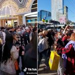 Large Crowds Indicate Las Vegas Is Recovering Sooner Than Expected