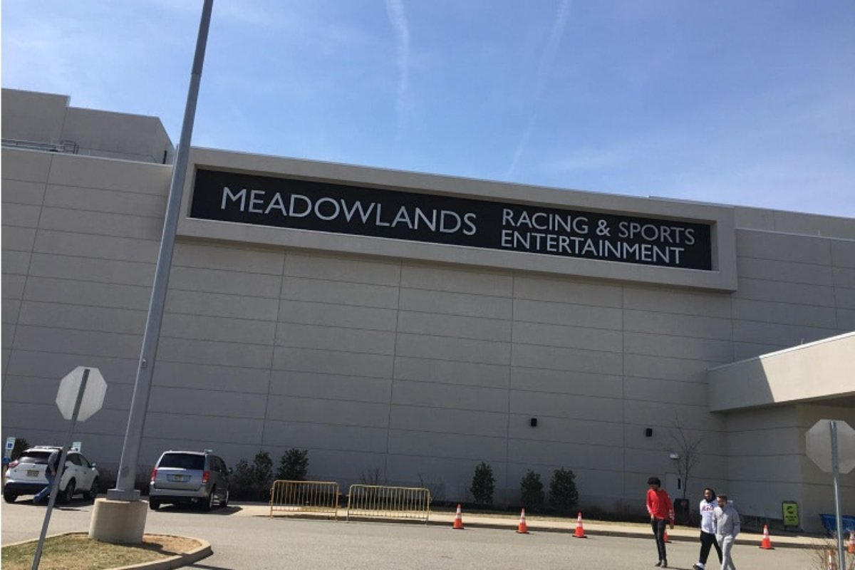 Meadowlands New Jersey sports betting SuperBook