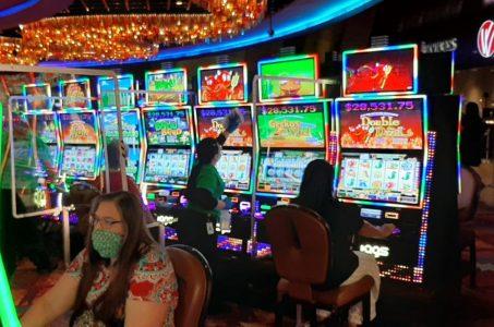 Alabama casino lottery bill legislation