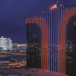 Rio Joins Other Las Vegas Hotels Reopening Guest Rooms Midweek