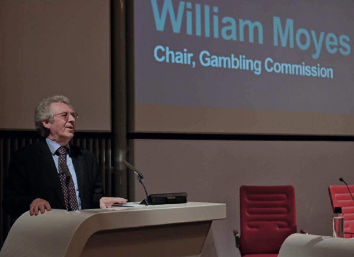 UK Gambling Commission Great Britain