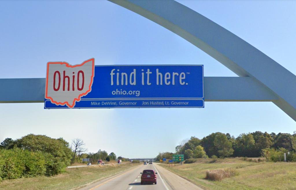 Ohio sports betting