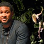 Usher's Fake Cash to Promote Casino Show Creates Confusion at Las Vegas Topless Club
