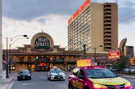 regional casino stocks
