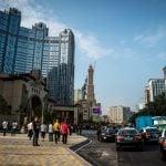 Macau Casinos Record Second Consecutive Revenue Gain, Gaming Win Totals $1.04B