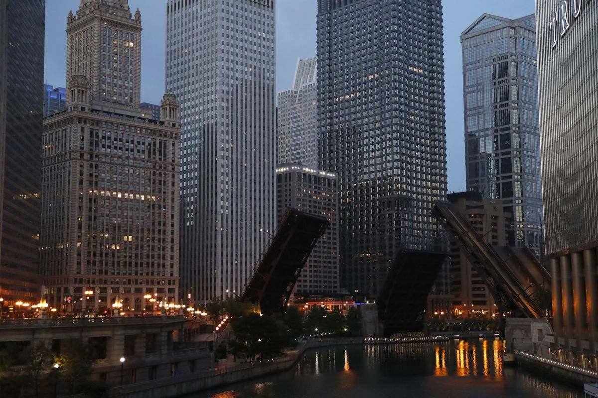 MGM Chicago