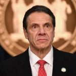 Poll Finds New Yorkers Want Gov. Andrew Cuomo to Resign, Bettors Say No Chance