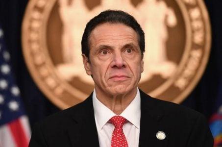 New York Andrew Cuomo odds resignation