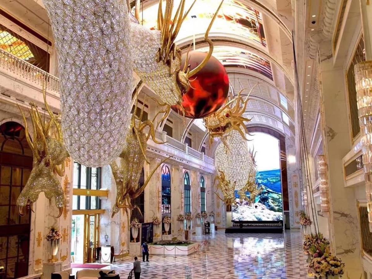 Imperial Palace Saipan casino resort
