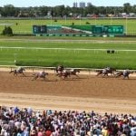 Belmont Park Gets Guidance, New York Track to Welcome Some Fans Back Saturday