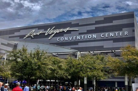Las Vegas conventions