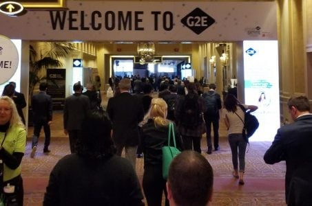 G2E Attendees
