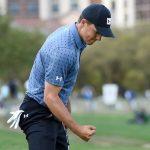 The Masters: 2015 Green Jacket Winner Jordan Spieth Oddsmakers' Top Liability