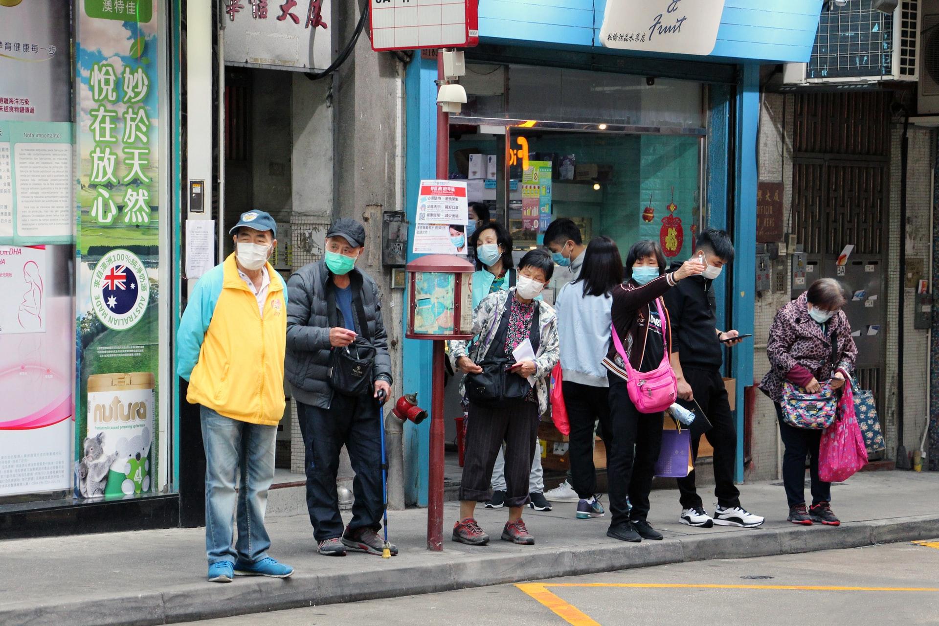 Macau Wealth Partaking casino tax revenue