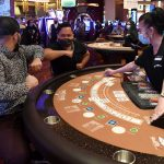 Clark County Nevada Casinos Can Up Occupancy to 80 Percent Starting in May
