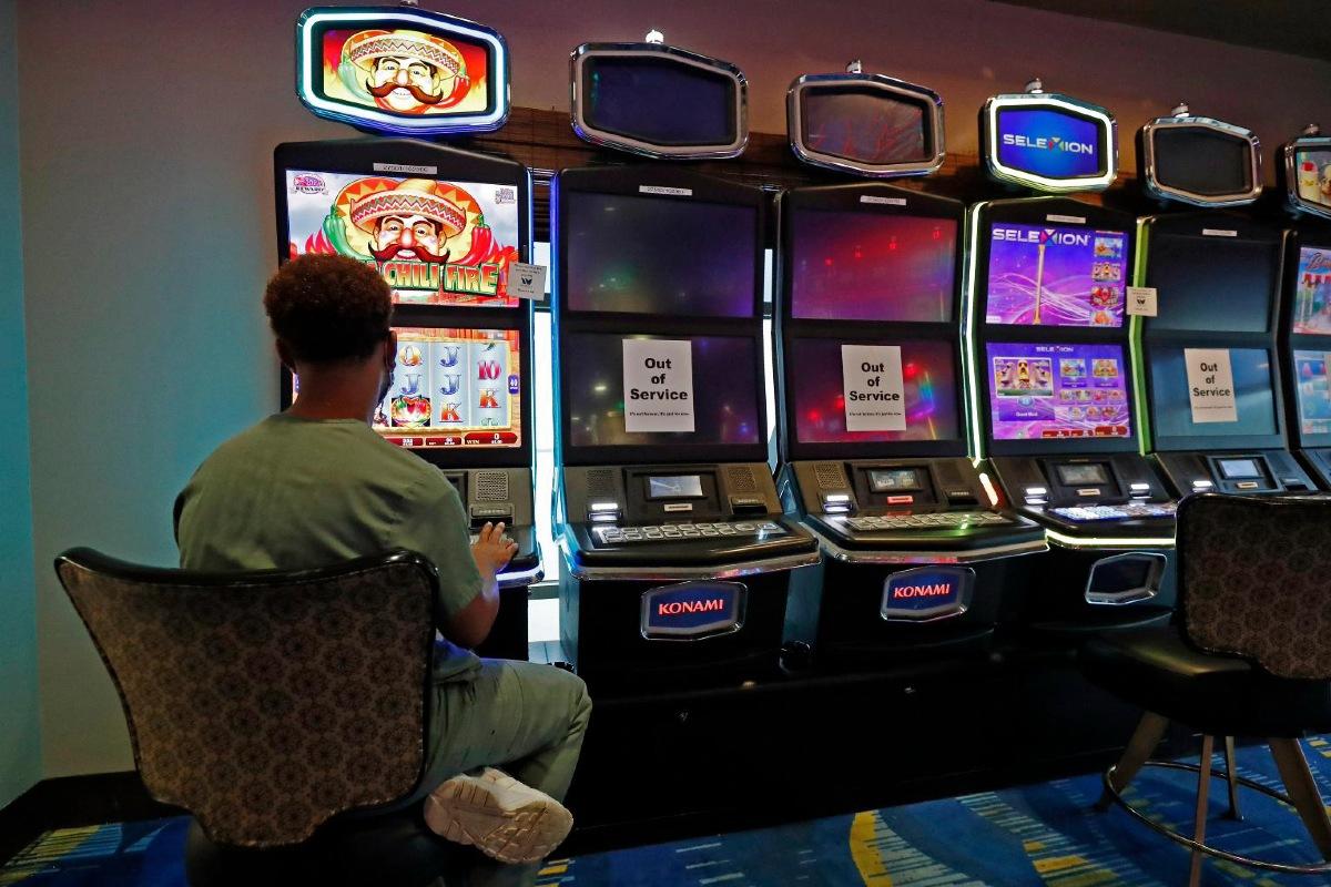 Mississippi casinos COVID-19 restrictions