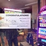 Las Vegas Jackpots String Continues, as $5 Bet Wins $10.5M at South Point Hotel Casino