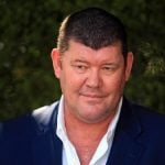 Oaktree Capital Offer Would Buy James Packer Out of Crown Resorts for $2.3 Billion
