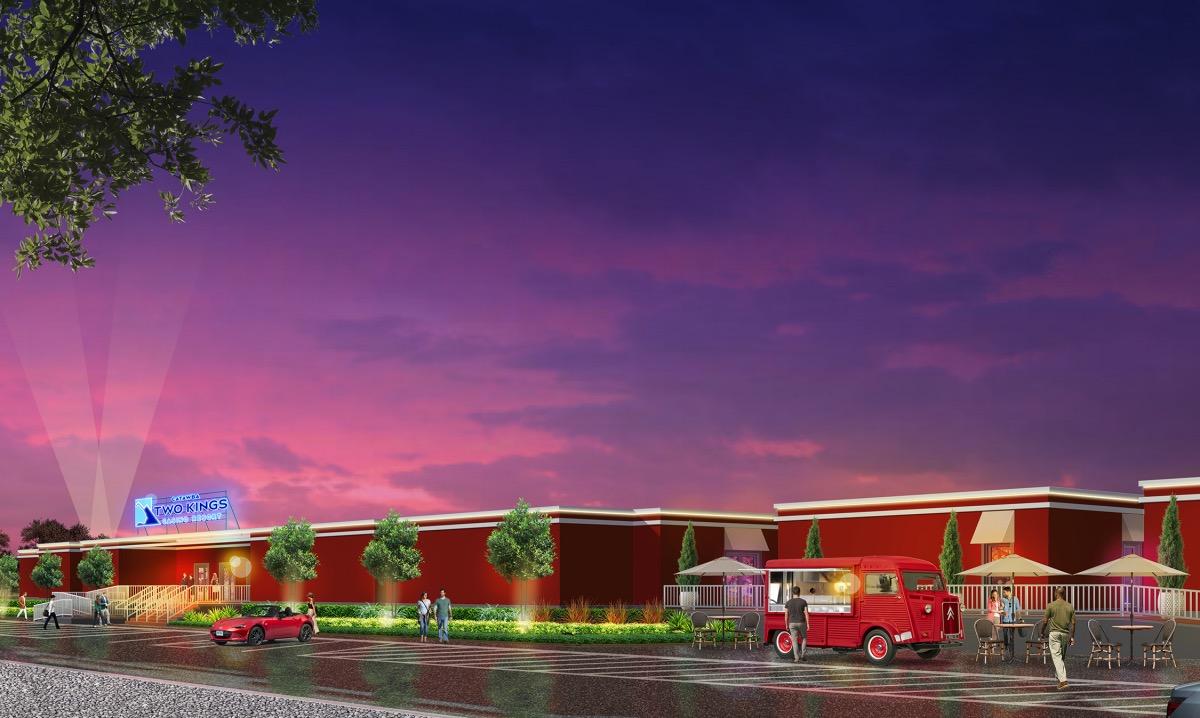 Catawba casino