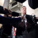 Former BC Gaming Minister Denies Money Laundering Conspiracy of Silence
