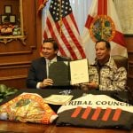 Legal Challenges Expected Over Florida's $500M Seminole Compact