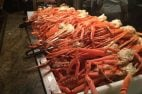 crab legs casino buffet Gulf Coast