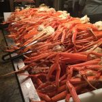 Crab Legs Shortage at Gulf Coast Casinos Leaves Guests Crabby