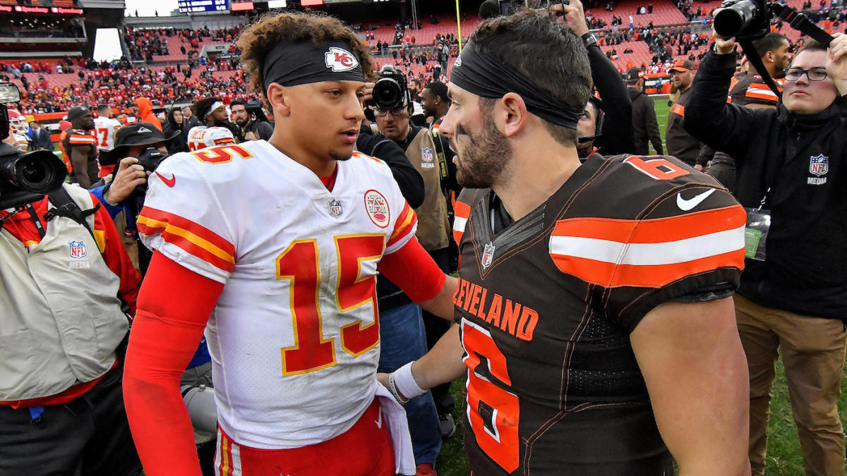 NFL BetMGM odds Chiefs Browns