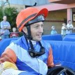 Eight-Year Ban for Jockey Who Rode Under False Name, Bet Against Himself