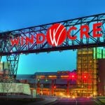 Pennsylvania's Wind Creek Casino Sees Elderly Visitor Allegedly Attack State Trooper