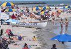 Atlantic City casinos profits gaming revenue