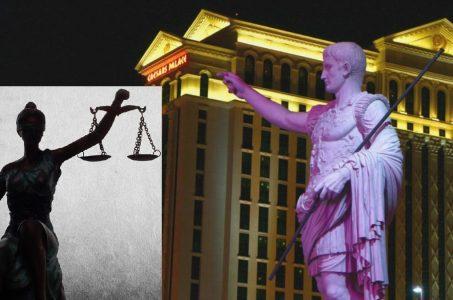 Caesars Entertainment 401(k) lawsuit