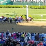 With Medina Spirit Winning the Kentucky Derby, Bob Baffert Finds Life is Good