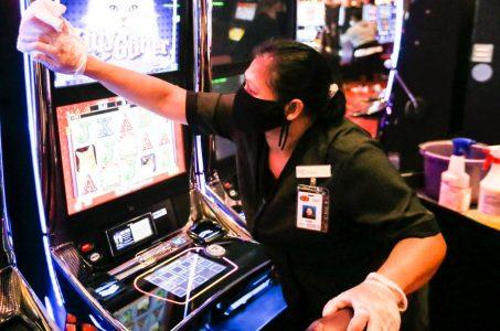 Iowa casino minimum wage