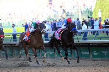 Kentucky Derby 147