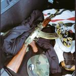 Las Vegas Strip Gun Arrests Spark Police 'Operation Persistent Pressure II'