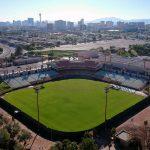 Oakland A's Officials Say Las Vegas MLB Ballpark Would Cost $1B