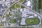 Arlington International Racecourse