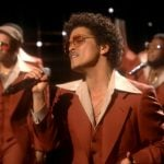 Bruno Mars, Usher Among Performers Whose Las Vegas Show, Tickets in Demand