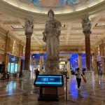 Caesars Stock Soars on Vegas Recovery, Analysts Rush to Boost Price Targets