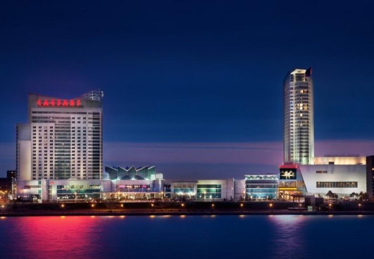 Canadian COVID casinos