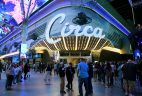 Casino restrictions lifted